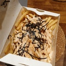 Mentaiko Fries ($5.90)