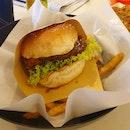 Wok in Burger (Alexandra)