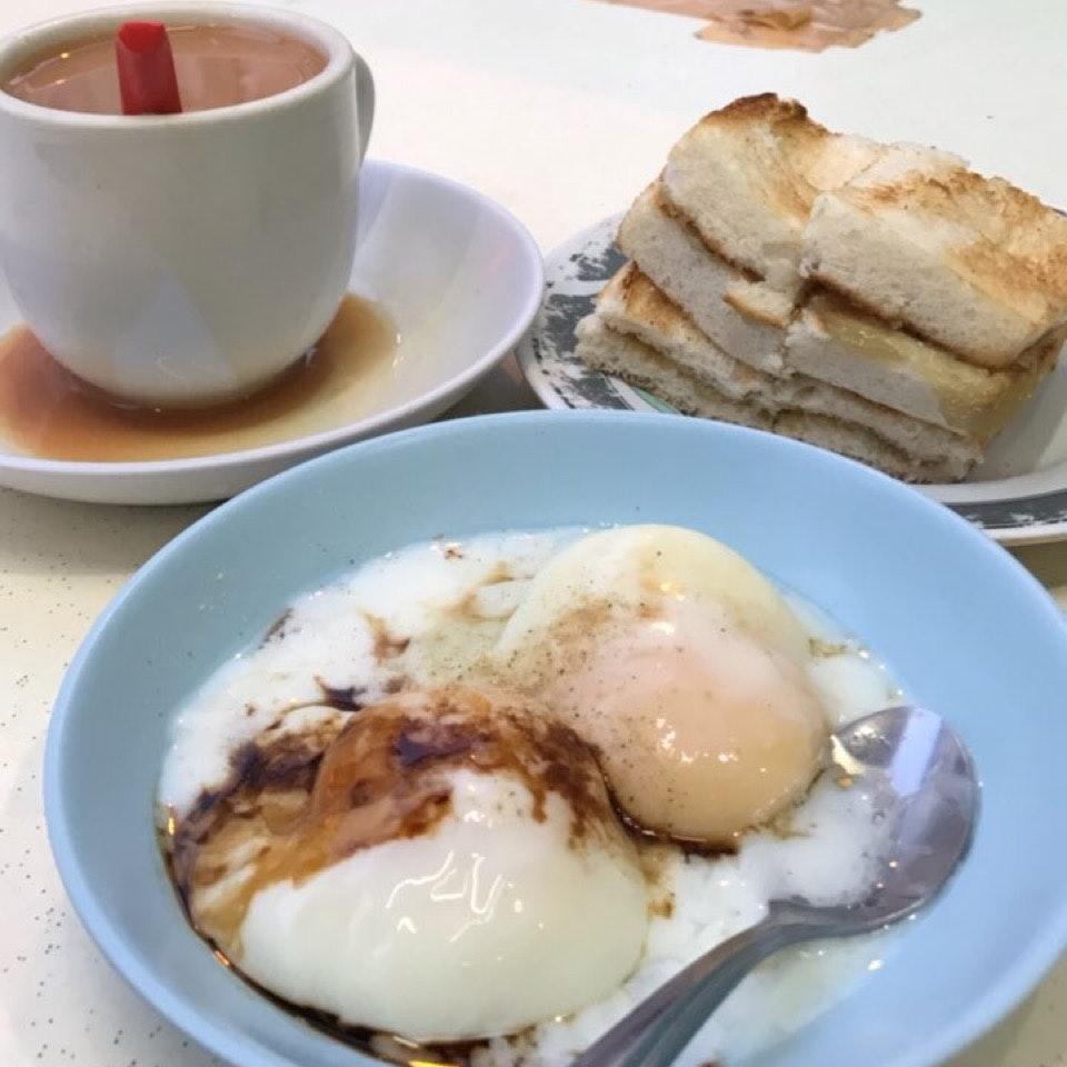 Tong Ah Eating House
