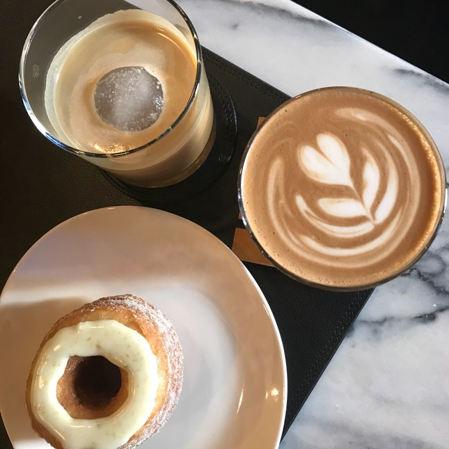 Good Coffee, Good Ambience