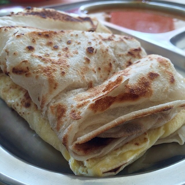 For Fresh And Simple Prata