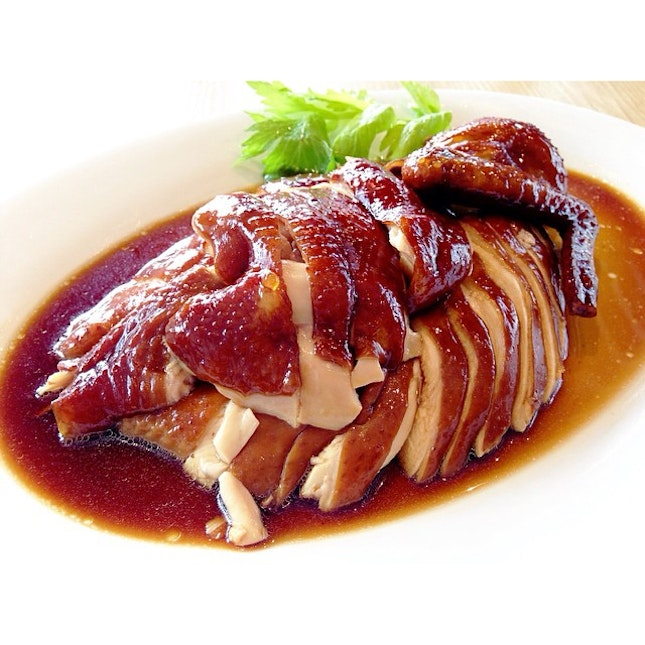For Quality Cantonese Cuisine