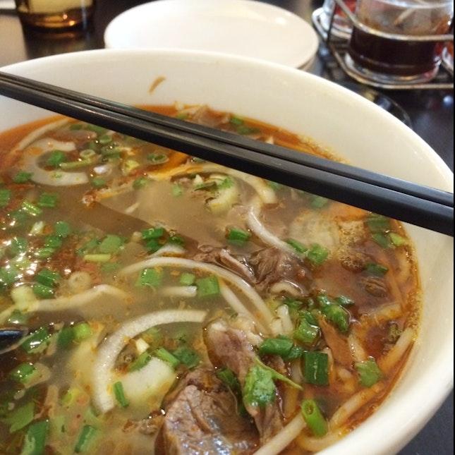 For Vietnamese in the CBD