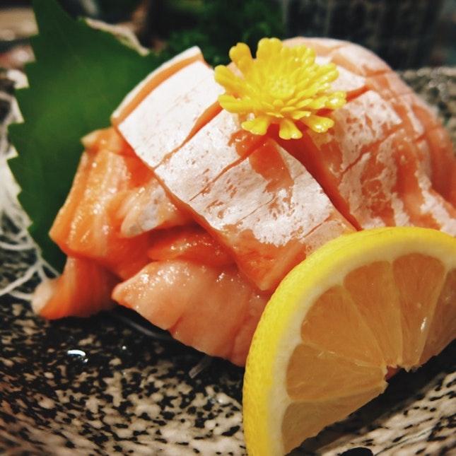 For Endless Sashimi