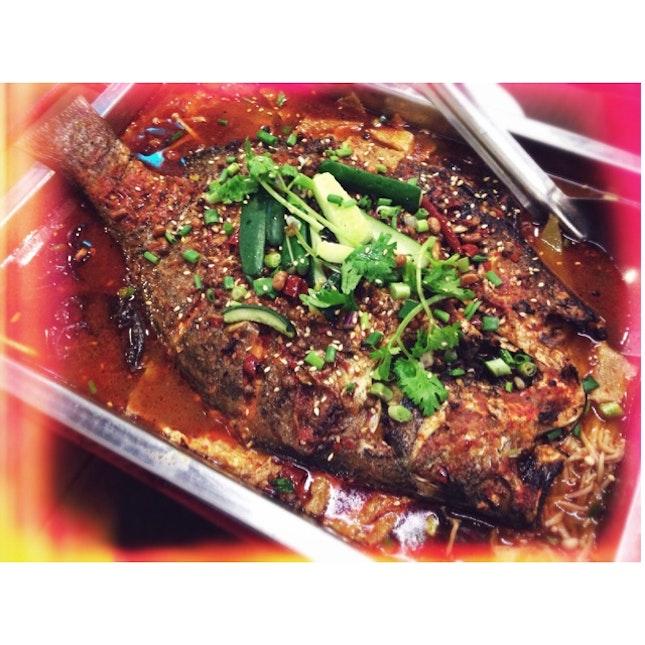 Bugis Friday Part 1: A Daredevilish Meal