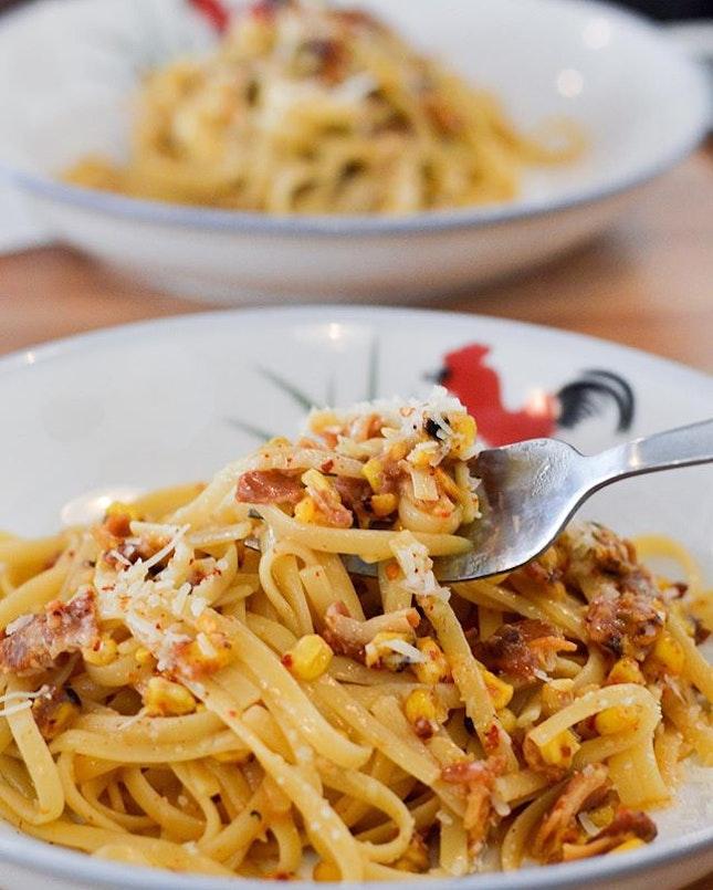 For Value for Money Pasta in Bugis