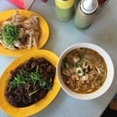 For Authentic Ipoh Hor Fun
