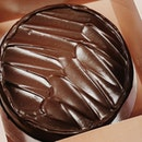 For Dark Chocolate Cake Done Right