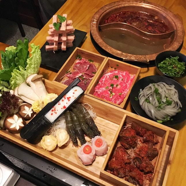For Very Affordable Hotpot