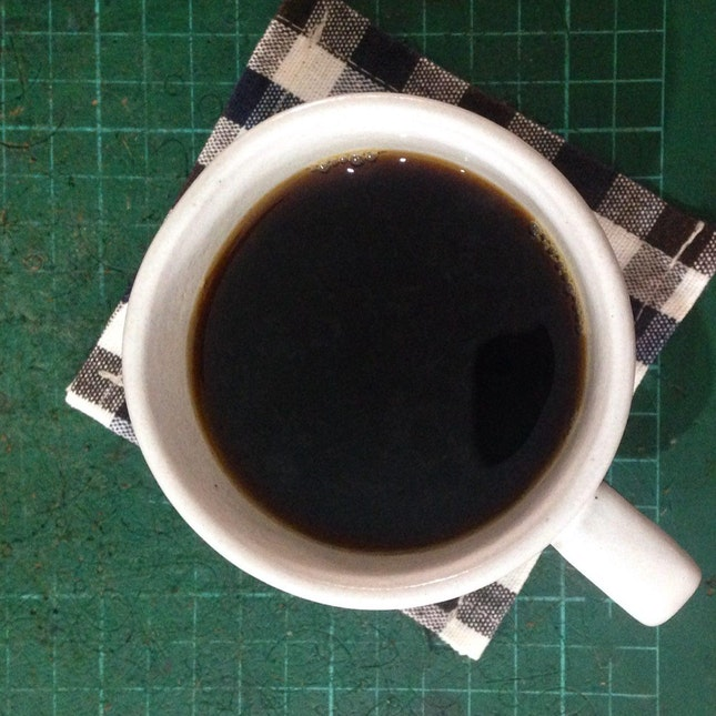 For Coffee With Industrial Vibes