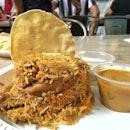 For Tasty Biryani in One North