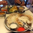 For a South Indian Coffee Break