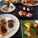 Latest Recipe (Le Méridien Kuala Lumpur)