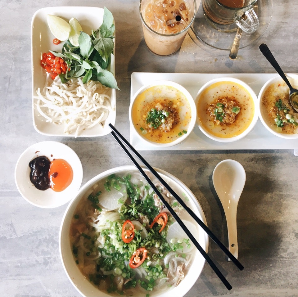 For Reliably Delicious Viet Delights