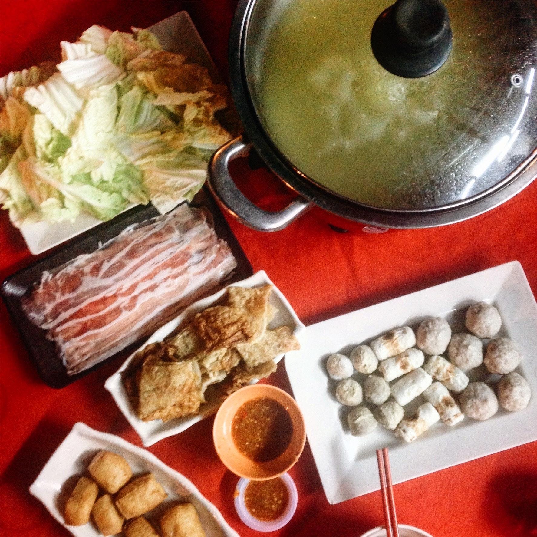 Ho Ho Steamboat Restaurant (好好海鲜火锅之家)