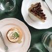 For Spot On Desserts