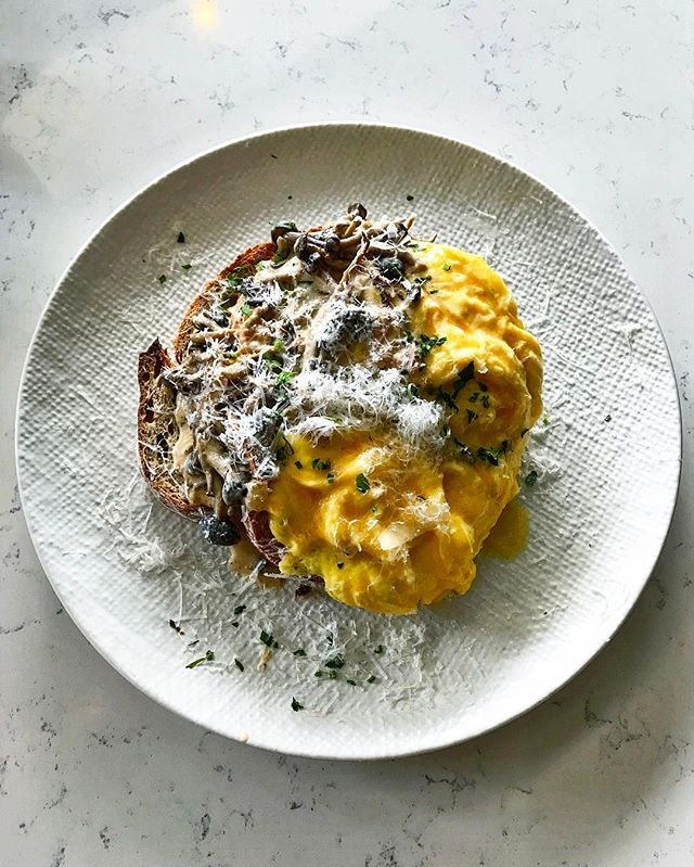 For Excellent Brunch Items in Bukit Timah