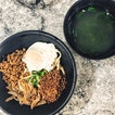 For Seriously Good Chilli Pan Mee