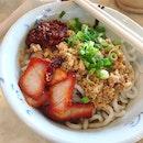 Restoran Yi Poh 姨婆老鼠粉 (PJ Old Town)