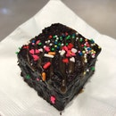 Brownies Bar by The Accidental Bakers