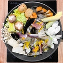 For Korean Stews for Two (or One!)
