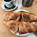 For Croissants And Kopi