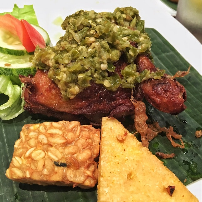 For an Authentic Indonesian Feast