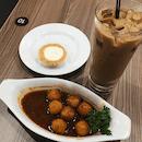 Honolulu Cafe