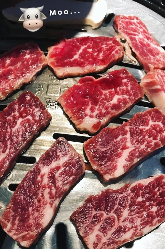For Pocket-Friendly Korean BBQ