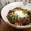 For Wagyu Bowls and Happy Hour Beers