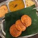For Freshly Made Idli and Northern Indian Grub