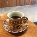 Sprezzatura Coffee (TTDI)