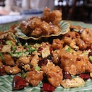 For a Fresh Take on Chinese Cuisine