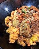 Xing Hua Vegetarian Restaurant