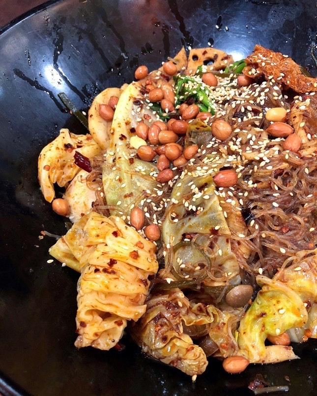 For Convenient Mala Yong Tau Foo