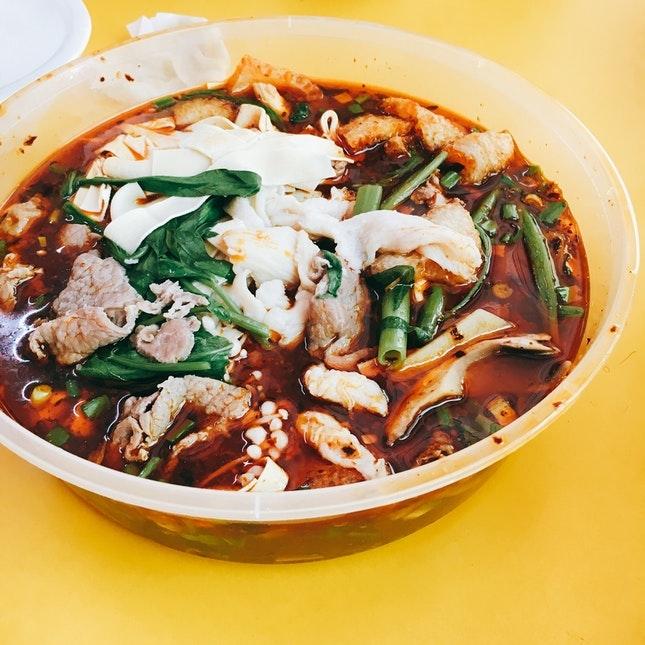 For Soup-er Mala Tang