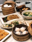 For 1-For-1 Dim Sum in Jalan Besar