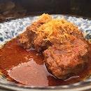 For Hassle-Free Peranakan Cuisine