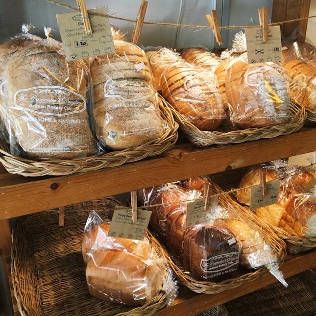 For Pocket-Friendly Artisanal Loaves