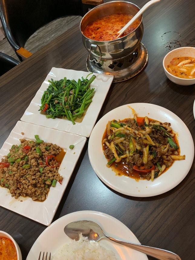For 1-for-1 Main Dish (save ~$15)
