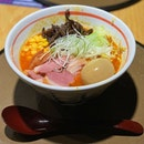 For Comforting Bowls of Ramen in the City