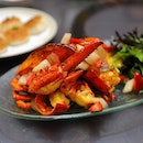 For Classic Chinese Seafood Dishes on a Special Occasion