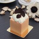 For 1-for-1 Artisanal Cake & Drink in Tanjong Pagar