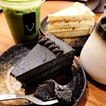 For Japanese Cakes and Iced Matcha Lattes in Chijmes