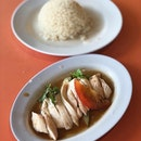 Tong Fong Fatt Hainanese Boneless Chicken Rice (ABC Brickworks Market & Food Centre)