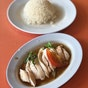 Tong Fong Fatt Hainanese Boneless Chicken Rice (ABC Brickworks Market & Food Centre)