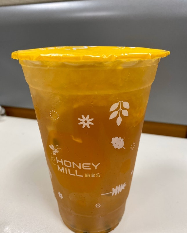 For 1-for-1 Beverage (save ~$6)