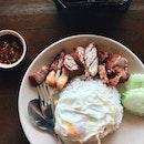 Boran - Classic Thai Street Food (Subang Jaya)