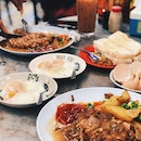 For Breakfast at KL's Oldest Coffee Shop