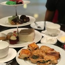 For 1-for-1 English Afternoon Tea  (save ~$38)
